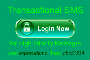 ExpressAD : Bulk SMS service